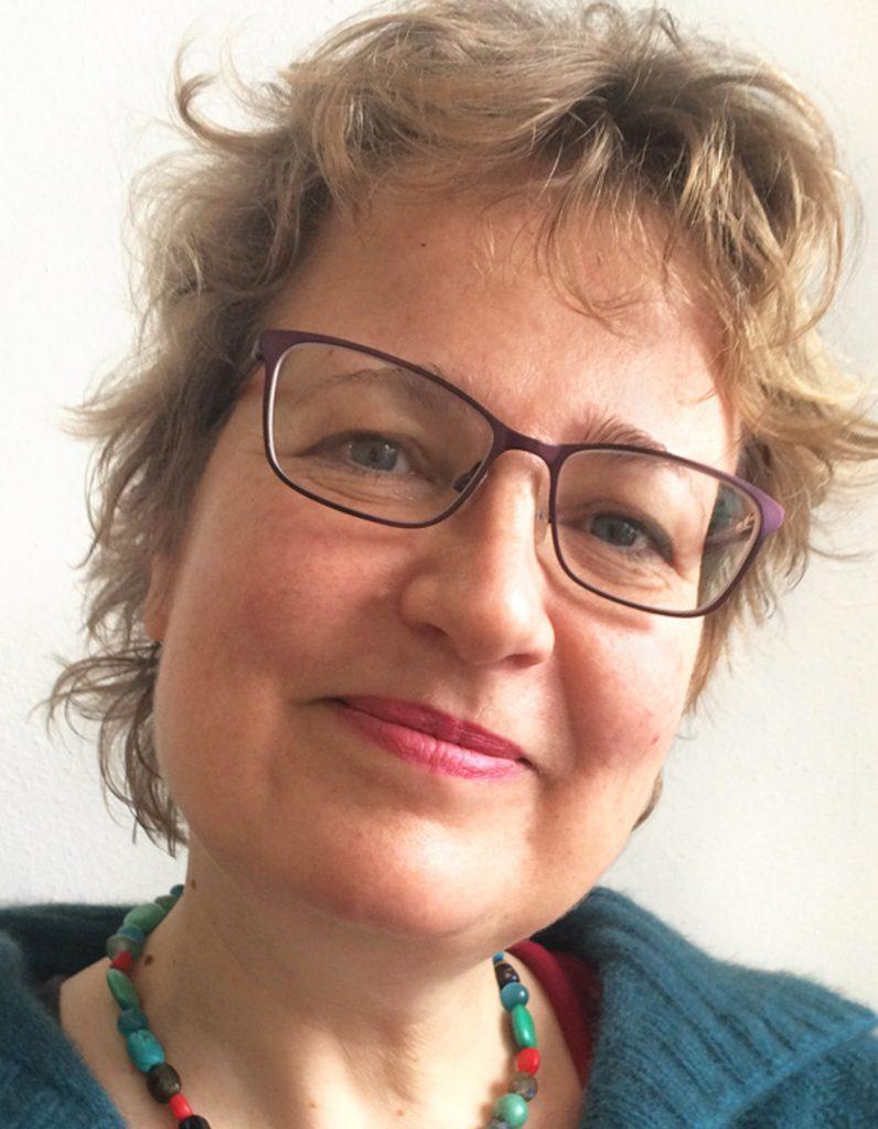 Liesbeth Feikema