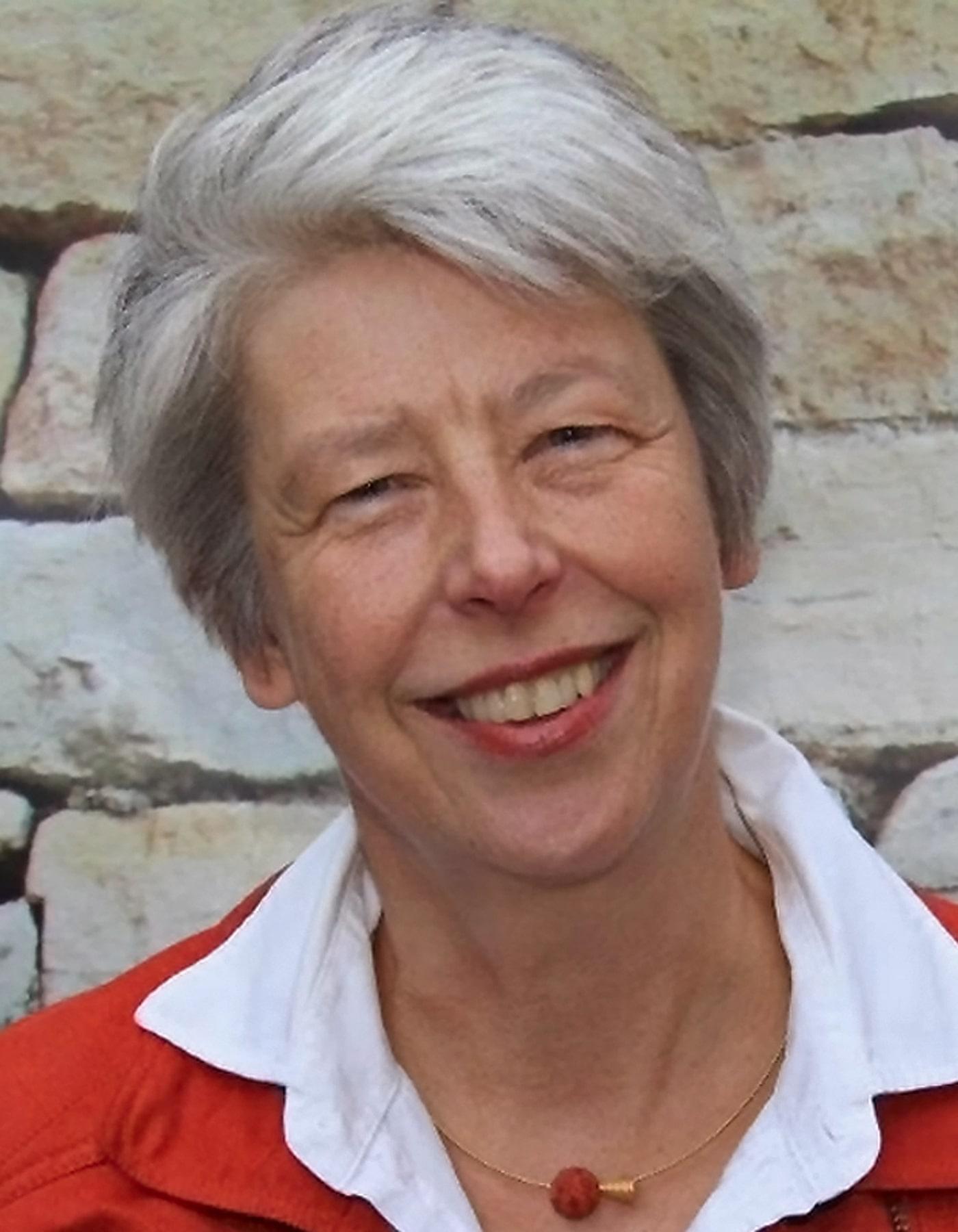 Wanda Everts