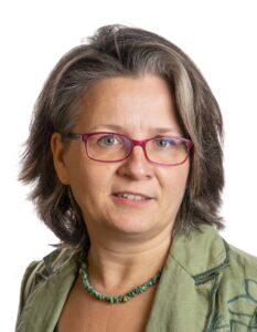 Marije van Duijne Strobosch