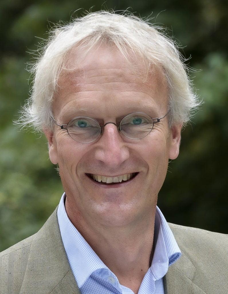 Pieter van der Harst