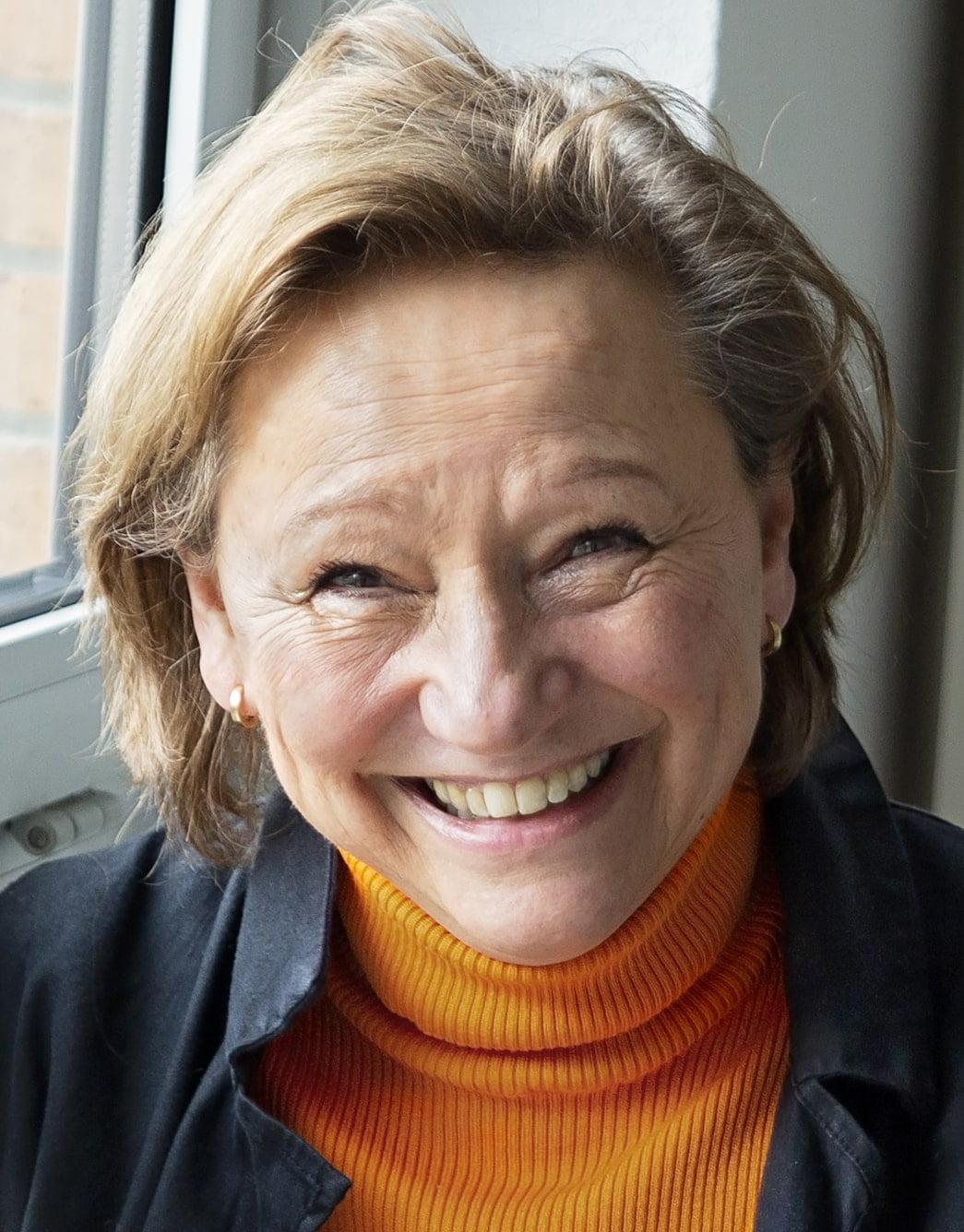Yvonne Prijs